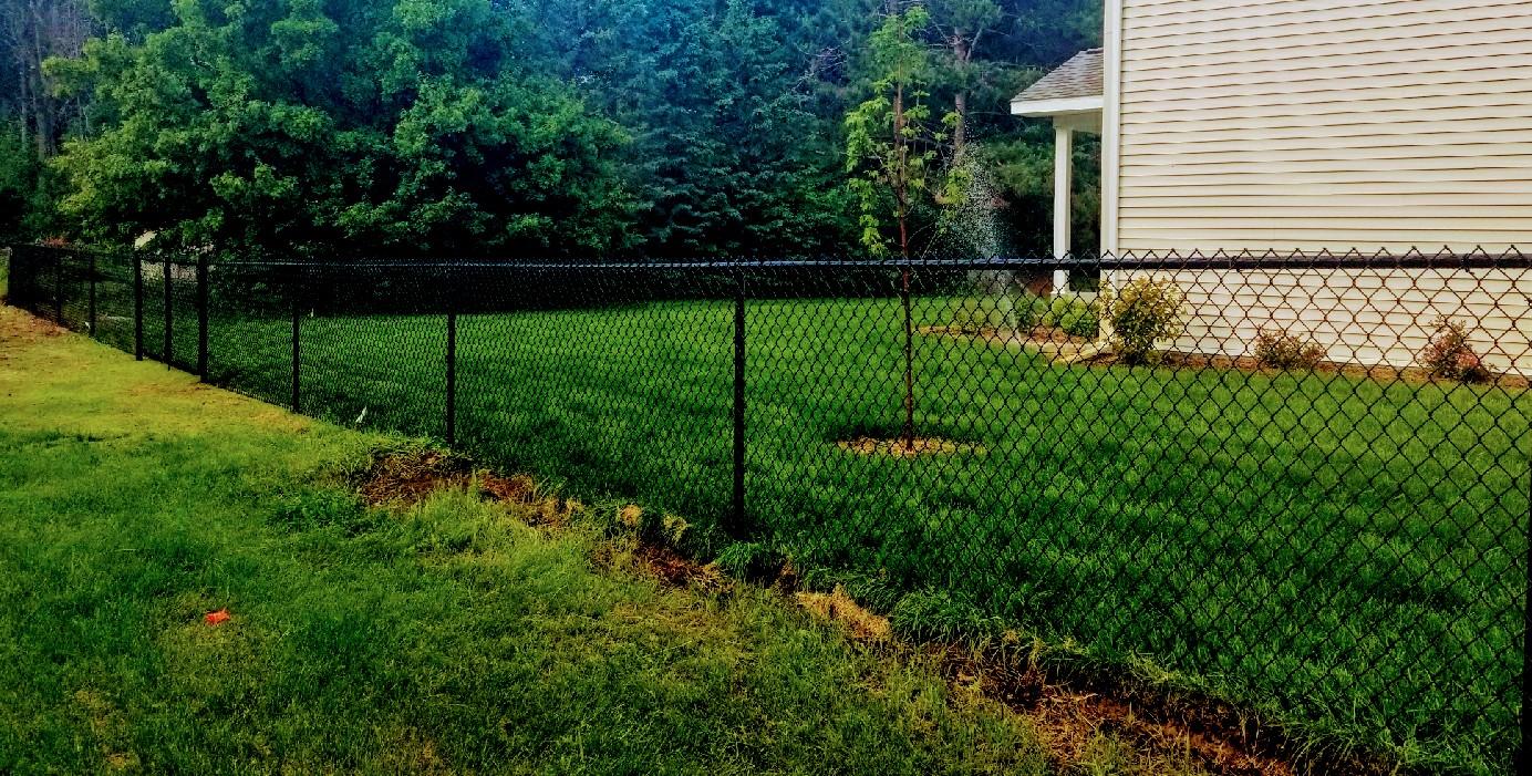 Chain Link Fence Fridley Minnesota