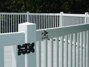 Low Maintenance Fencing