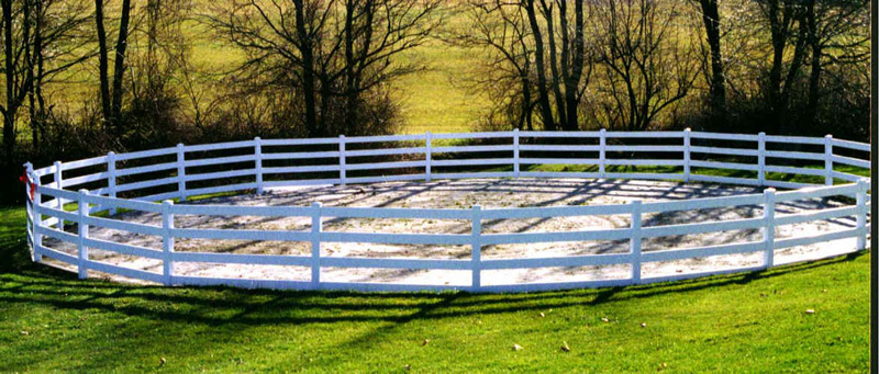 Andover Fence Company | Vinyl, Wood, Ornamental & Chain Link