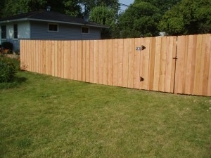 Fence Installation Company Maple Grove MN