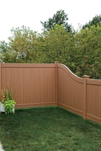 White Bear Lake Privacy Fence Installation MN