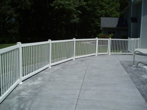 Shoreview Ornamental Fence Co