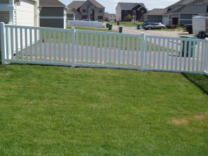 Fence Maple Grove MN