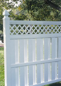 Vinyl Fence Maple Grove MN
