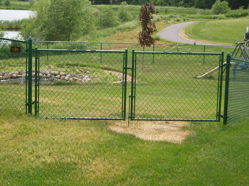 Coon Rapids Fencing Company