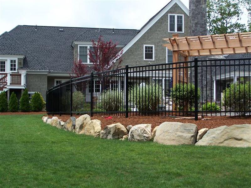 Fence Installer Isanti