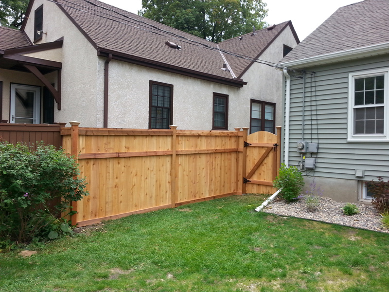 Fence Contractor Blaine MN