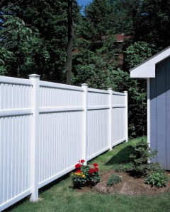 Elk River MN Fence Company