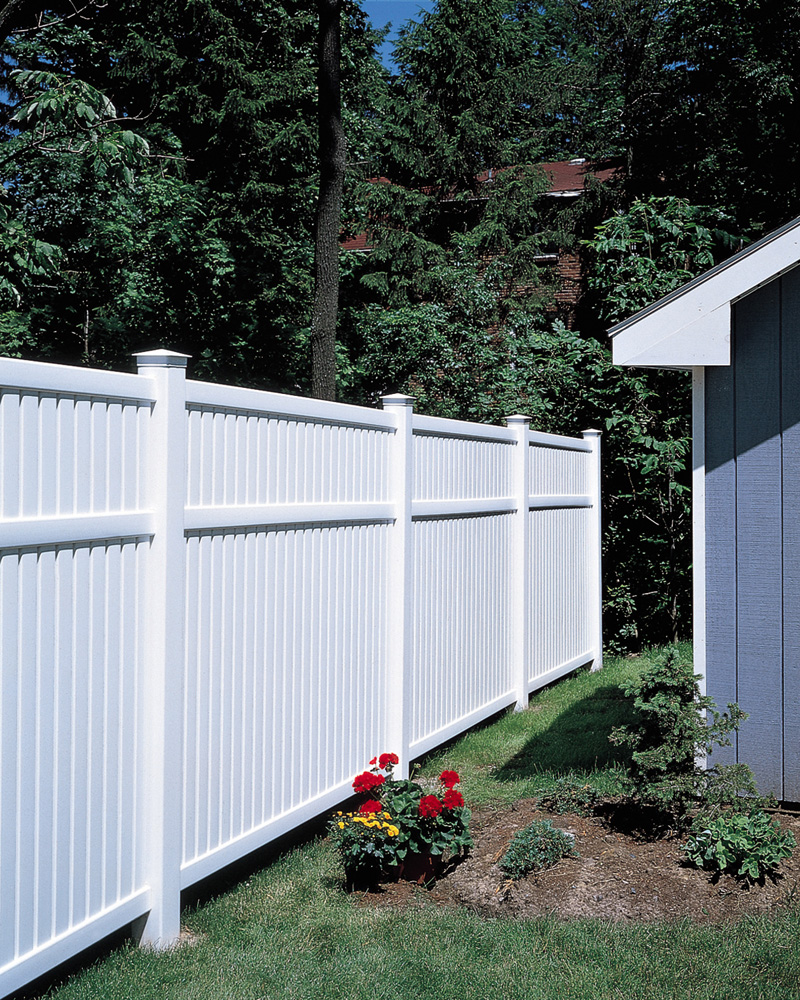 Blaine Fence Contractor