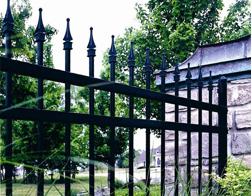 Andover Fence Installation Company