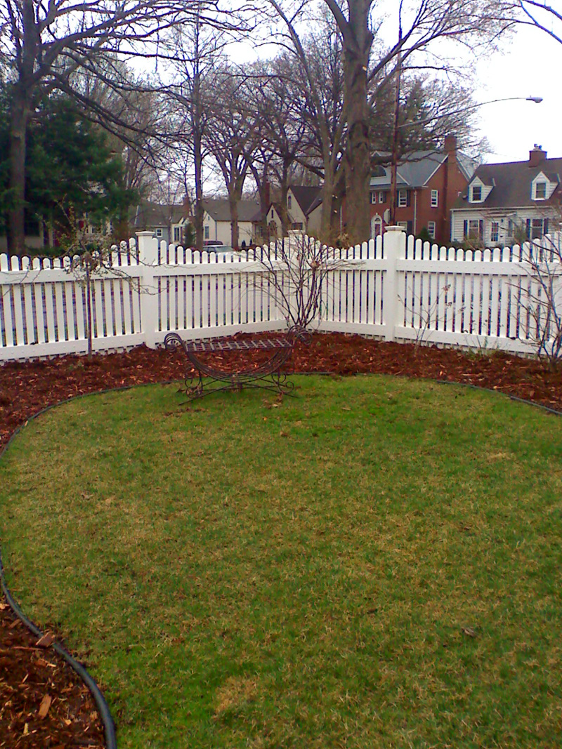 Professionally Installed Fences MN