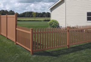 Andover Fence Contractor MN