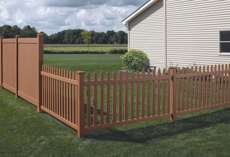 Home Fencing Twin Cities