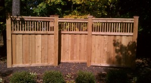 Custom Lino Lakes Fence Installation Services