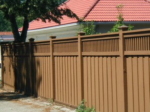 Minnesota Fencing Contractor