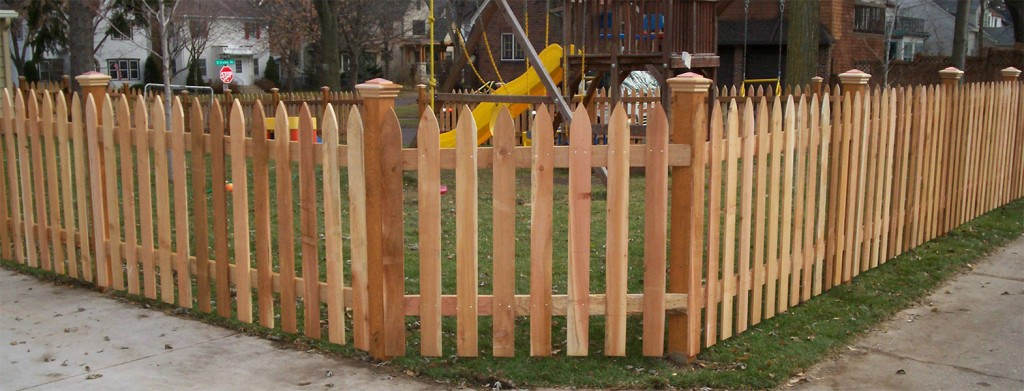 Minnesota Fence Contractors
