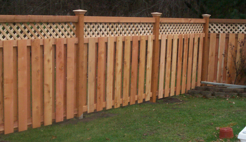 Andover Home Fencing Contractor MN