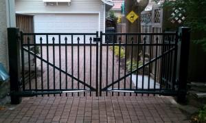 Ornamental Custom Fence MN