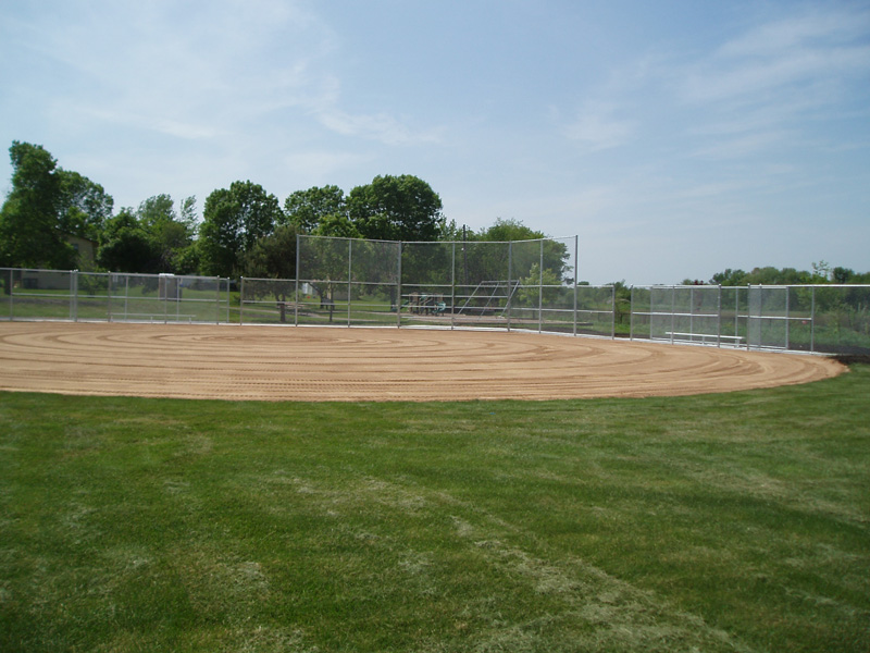 Blaine MN Fence Contractor