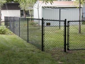 Blaine Chain Link Fence Installation MN