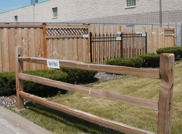 cedar-split-rail-fence