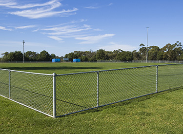 Chain Link Fence Installation Services in MN