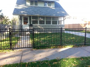 Home Fencing Company Twin Cities MN
