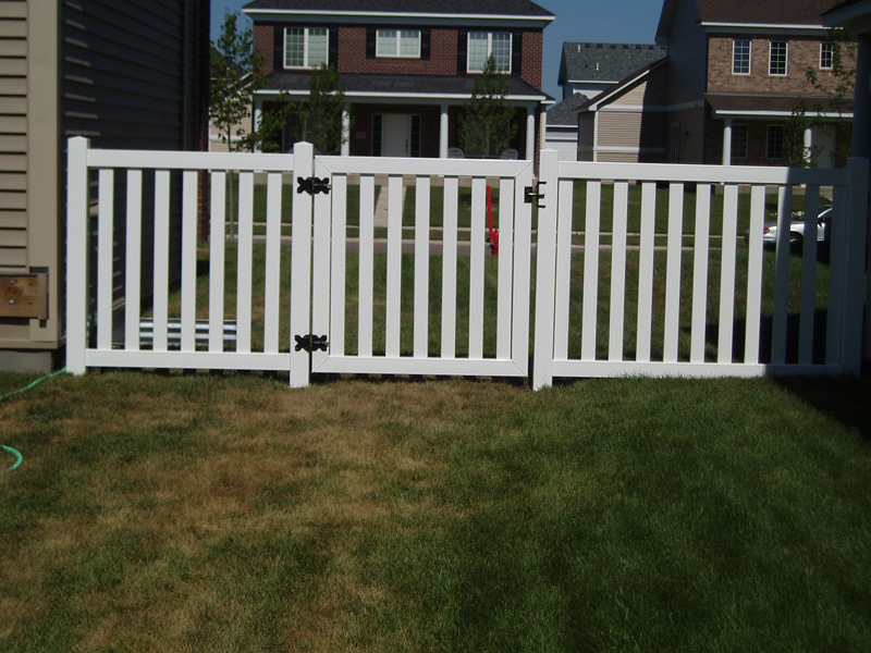 Fence Company Twin Cities Minnesota