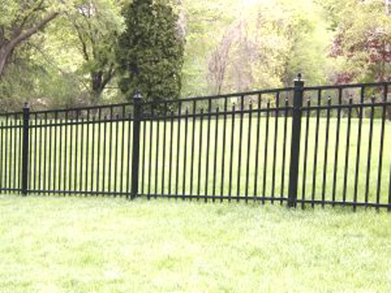 Shoreview Fence Installation Minnesota