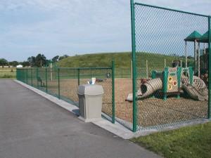 Blaine Chainlink Fence Installation Company