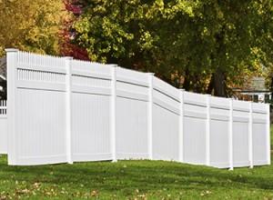 MN Fencing Contractor