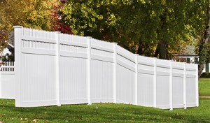Andover MN Home Fencing Contractor