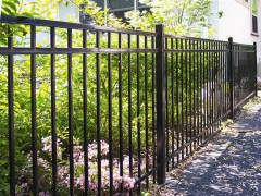 Majestic Montage Ornamental Fence