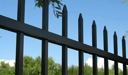Ornamental Fence Installation MN