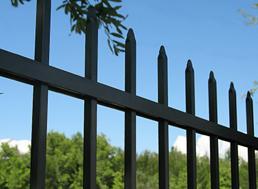 Ornamental Fence Installation Services in MN
