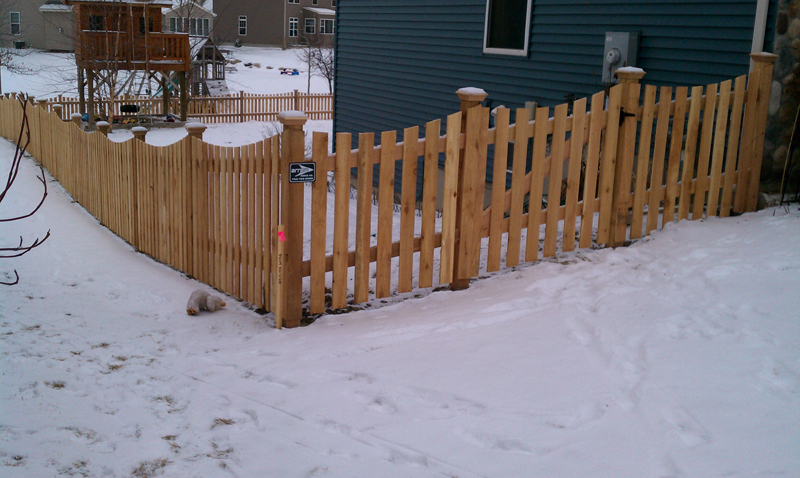 MN Fence