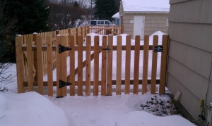 Brooklyn Park Fence Company Minnesota