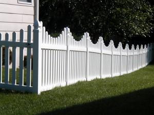 Decorative Fence Anoka County MN
