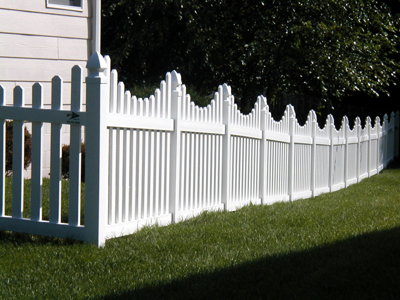Vinyl Fence Co Andover MN