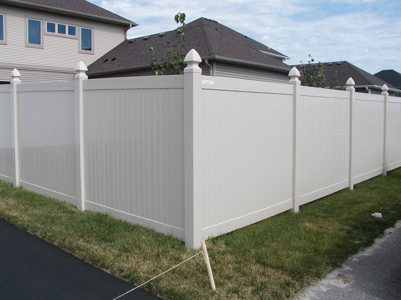 Blaine MN Home Fencing Contractor