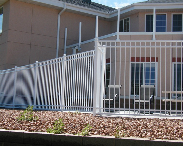 Ornamental Fence Installation Co. Ham Lake Minnesota